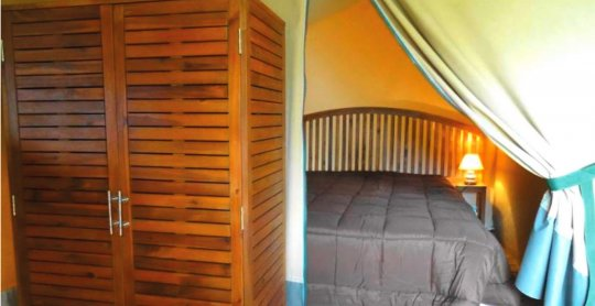 location lodges kenya chambre parentale camping moulieres